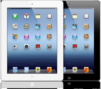 第3世代iPad、Bluetooth 4.0対応