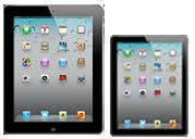 7.85インチ版iPad mini