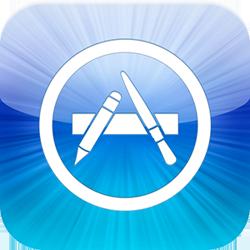 App Store アイコン