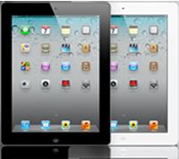 iPad 商標権