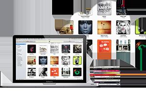 Apple、iTunes Matchを2012年後半に日本で開始