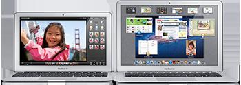 MacBook Pro / Air 2012年版
