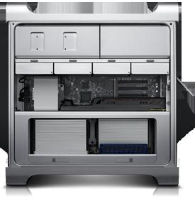Mac Pro 2012 early