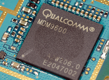 Qualcomm MDM9600