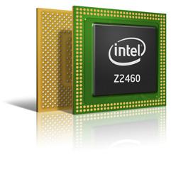 Atom Z2460