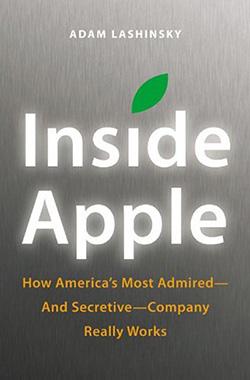 アダム・ラシンスキー<Inside Apple>
