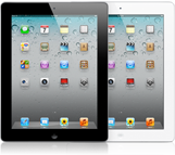 iPad 3 発表イベント