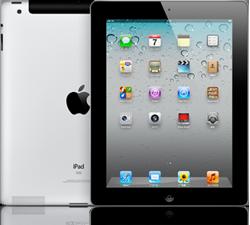 iPad 3 スペック予想
