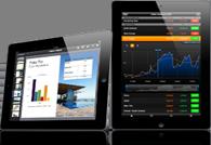 iPad 2 画像