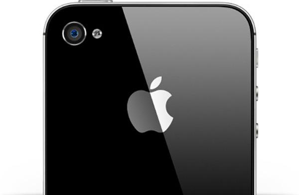 iPhone 5バックパネル