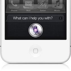 iPhone Siri 日本語版 3月登場か