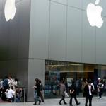 Apple Store銀座最新フォト