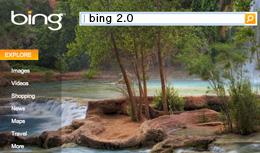 Bing 2.0