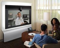 Cisco TelePresence System 1300/1100