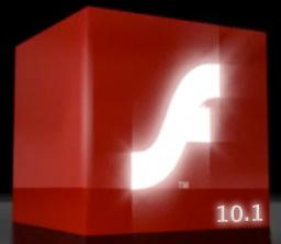Flash Player 10.1