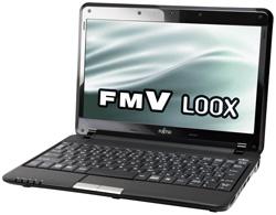 FMV2009年冬モデル