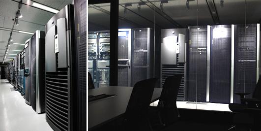 HP Oracle次世代情報システム基盤ソリューション・センター