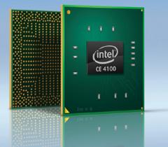 Atom CE4100