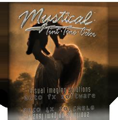 Mystical Tint Tone & Color 2.0