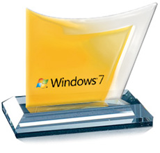 Windows 7 Code7