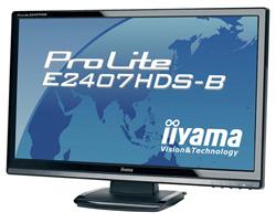 iiyama / ProLite E2407HDS