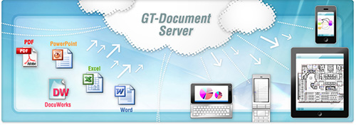 GT-Document