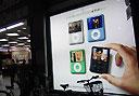 iPod nano広告(Bic)